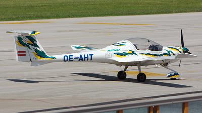 OE-AHT - Diamond DV-22 Speed Katana - Österreichischer Sportflieger-Club