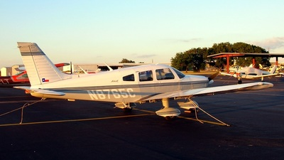 A picture of N8765C - Piper PA28181 - [287690161] - © RyRob