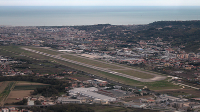 LIBP - Airport - Airport Overview