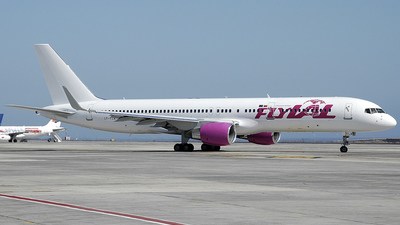 LY-FLA - Boeing 757-29J - flyLAL Charters