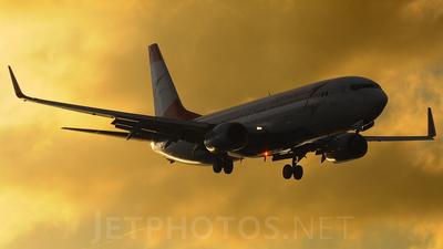 OE-LNR - Boeing 737-8Z9 - Austrian Airlines