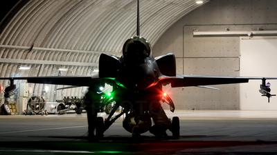 4083 - Lockheed Martin F-16D Fighting Falcon - Poland - Air Force