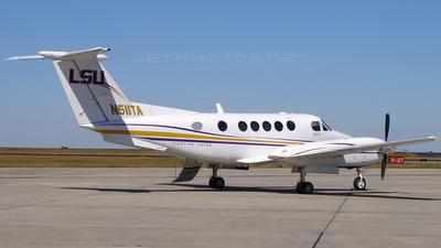 N511TA - Beechcraft 200 Super King Air - Private