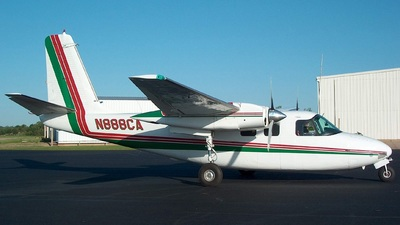 A picture of N888CA -  - [] - © Sun Valley Aviation