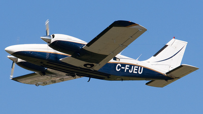 A picture of CFJEU -  - [] - © Galen Burrows