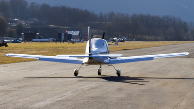 I-8309 - Tecnam P2002 Sierra - Private