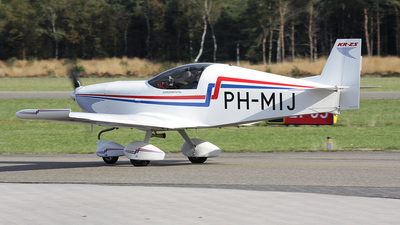 PH-MIJ - Rand Robinson Kr-2 - Private