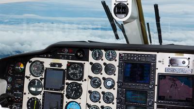 PR-HRM - Piper PA-31T Cheyenne II - Easy Taxi Aéreo