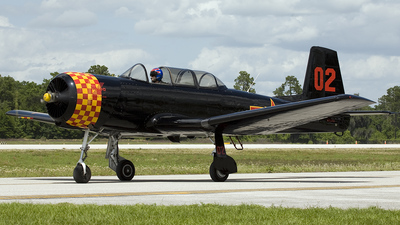 A picture of N9164W -  - [2851264] - © Bob Wood