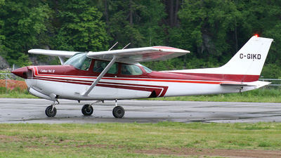 A picture of CGIKD - Cessna 172RG Cutlass RG - [172RG0759] - © Douglas Noblet - Wild Air Photography
