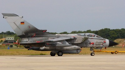 45-91 - Panavia Tornado IDS - Germany - Air Force