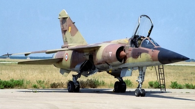 81 - Dassault Mirage F1CG - France - Air Force