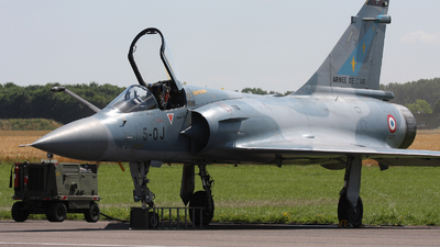 01 - Dassault Mirage 2000C - France - Air Force
