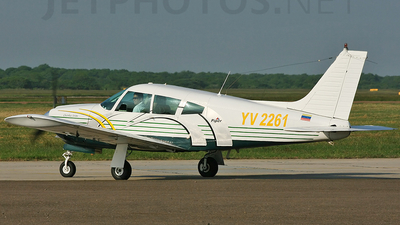 YV2261 - Piper PA-28R-180 Cherokee Arrow - Private