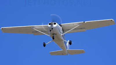 A picture of N1407D - Cessna 172S Skyhawk SP - [172S10666] - © Andrew Thompson