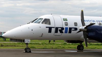 PP-PTA - Embraer EMB-120ER Brasília - TRIP Linhas Aéreas