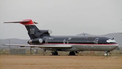 N925TS - Boeing 727-227(Adv) - US Airways