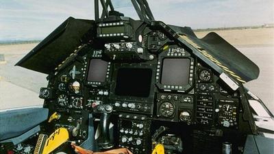 - Lockheed F-117A Nighthawk - United States - US Air Force (USAF)