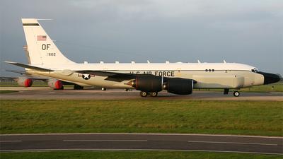 61-2662 - Boeing RC-135S Cobra Ball - United States - US Air