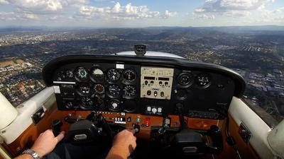 VH-BYR - Cessna 172N Skyhawk II - Hemples Aviation