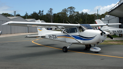 A picture of VHZCK - Cessna 172S Skyhawk SP - [172S8362] - © Shane_D_Wise