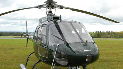 F-GHAK - Aérospatiale AS 350BA Ecureuil - Ixair
