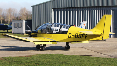 A picture of GBSFF - Robin DR400/180R - [1295] - © n94504