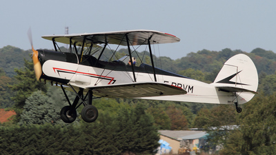 F-BBVM - Stampe and Vertongen SV-4A - Private