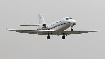 VH-EXA - Cessna 680 Citation Sovereign - Executive Airlines
