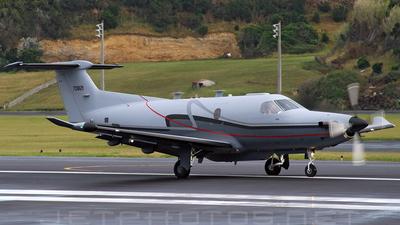 07-0821 - Pilatus U-28A - United States - US Air Force (USAF)