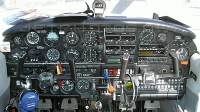 I-GRLC - Piper PA-28RT-201T Turbo Arrow IV - Alitraining