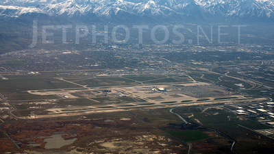 KSLC - Airport - Airport Overview