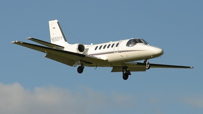 N550FP - Cessna 550B Citation Bravo - Flying Partners