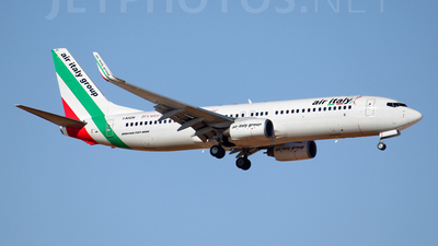I-AIGN - Boeing 737-84P - Air Italy