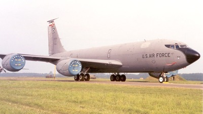 57-1506 - Boeing KC-135R Stratotanker - United States - US Air Force (USAF)