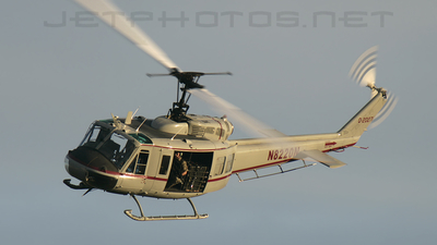 A picture of N8220N - Bell UH1H - [7120271] - © Suresh A Atapattu