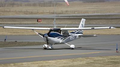 A picture of CFIWW - Cessna T182T Turbo Skylane - [T18208549] - © Philippe Clairo