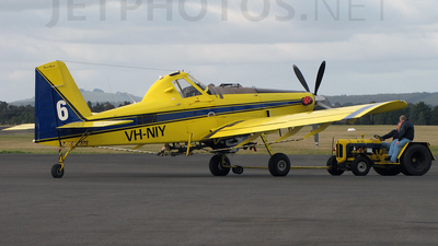 VH-NIY - Air Tractor AT-602 - FieldAir