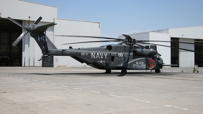 164984 - Sikorsky MH-53E Sea Dragon - United States - US Navy (USN)