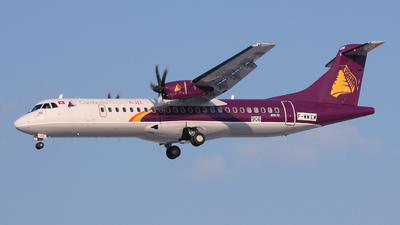 F-WWEW - ATR 72-212A(500) - Cambodia Angkor Air