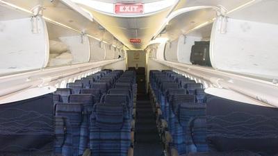 N8915E - McDonnell Douglas DC-9-14 - Northwest Airlines