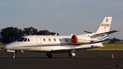 N1129E - Cessna 560XL Citation Excel - Private