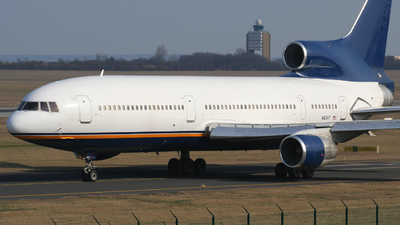 N163AT - Lockheed L-1011-500 Tristar - ATA Airlines