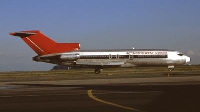 N479US - Boeing 727-51 - Northwest Orient Airlines