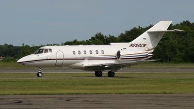 A picture of N890CW -  - [] - © Senga Butts