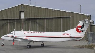 N575G - Beech 1900C - Frontier Flying Service