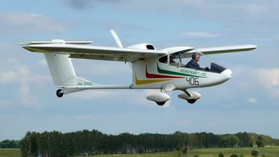 LA-3002 - Aeroprakt A30 - Private