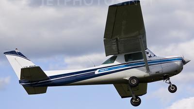 LV-ONO - Cessna 152 II - Private