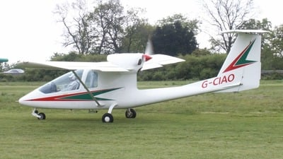 G-CIAO - Iniziative Industriali Italiane Sky Arrow 650T - Private