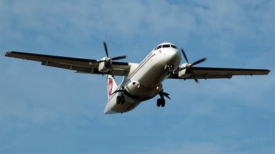 OY-RTC - ATR 72-202 - Cimber Air